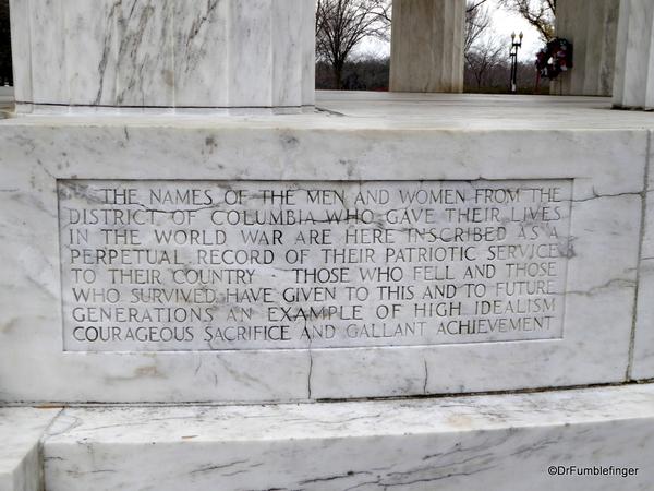 08 District of Columbia War Memorial