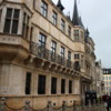 Luxembourg's Grand Ducal Palace