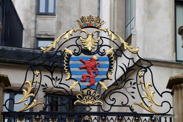 Luxembourg 2013 122 Palace