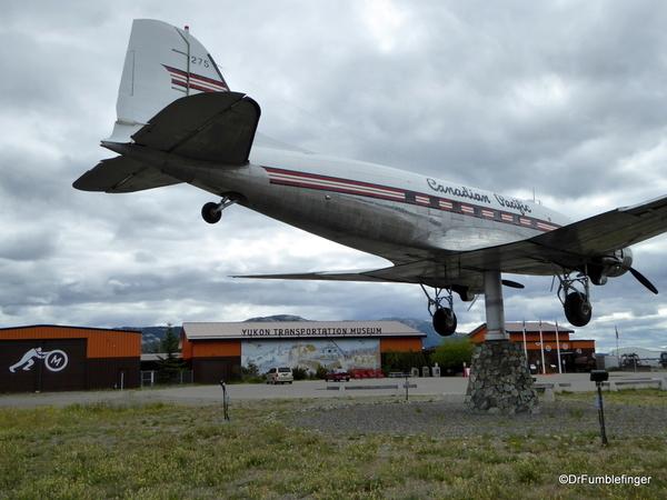 01 Yukon Transporation Museum )