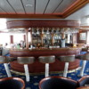 One of the lounges of the Australis