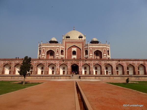 12 Humayun's Tomb (87)