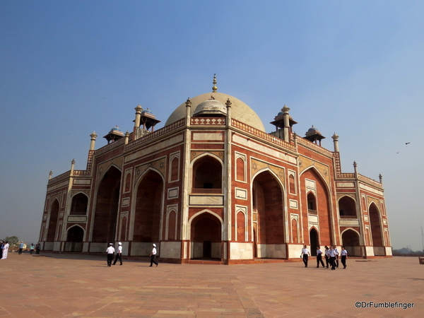 17 Humayun's Tomb (54)