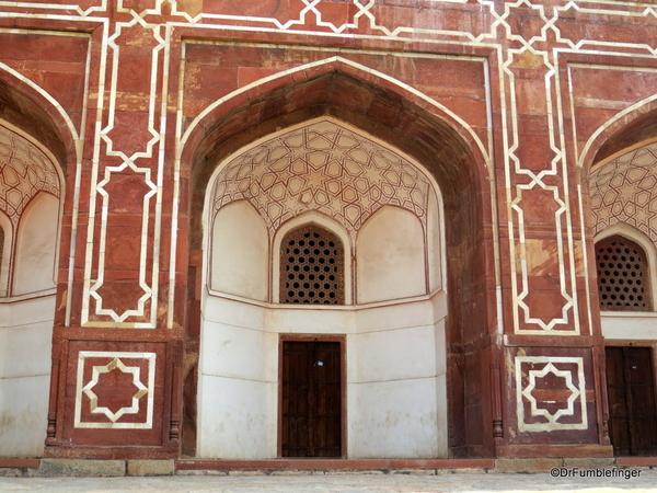 18 Humayun's Tomb (21)
