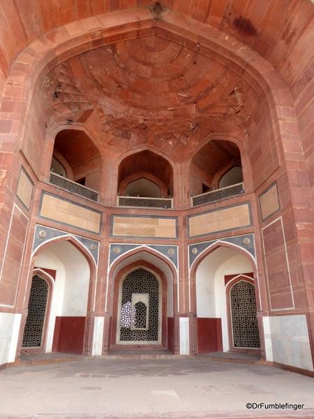 20 Humayun's Tomb (104)