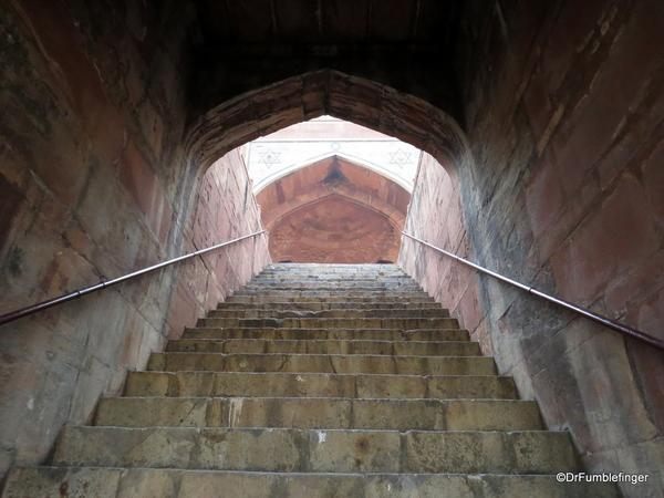 23 Humayun's Tomb (82)