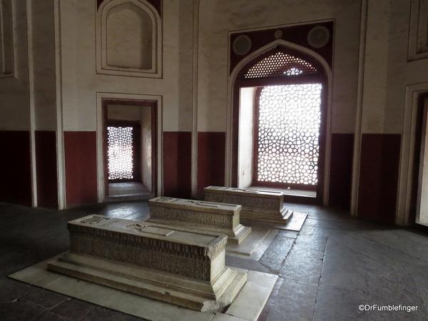 24 Humayun's Tomb (61)