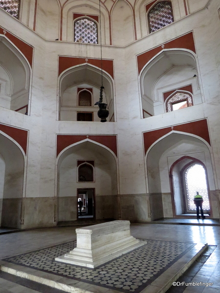 27 Humayun's Tomb (72)