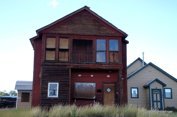 18 Homes in Leadville