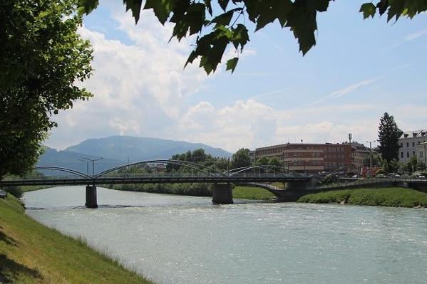 Salzburg-Bridge