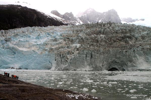 12 Pia Glacier