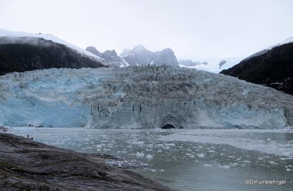 13 Pia Glacier