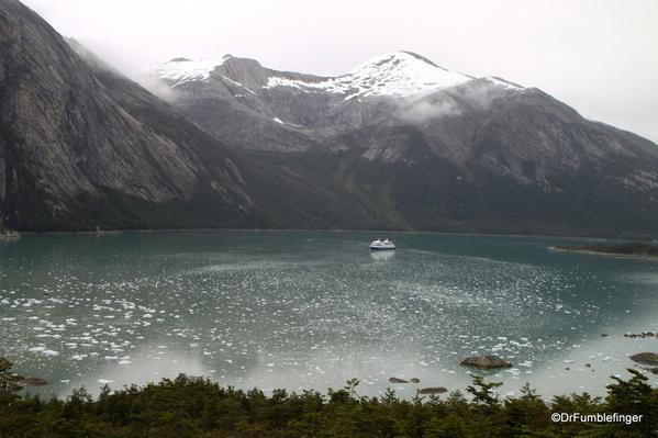 14 Pia Glacier