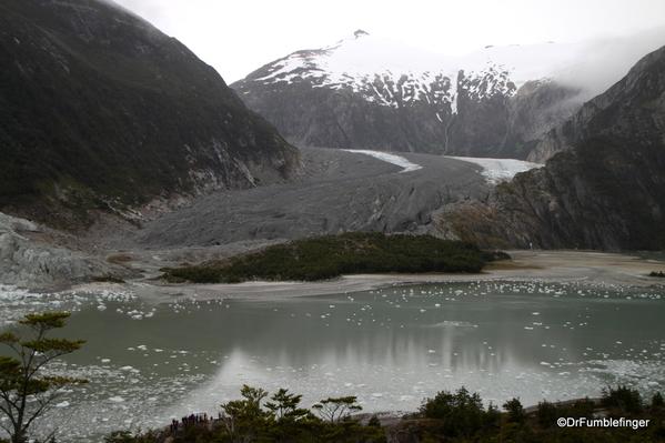 17 Pia Glacier