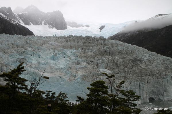18 Pia Glacier