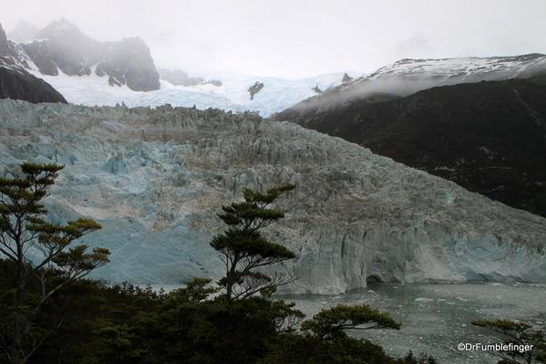 19 Pia Glacier