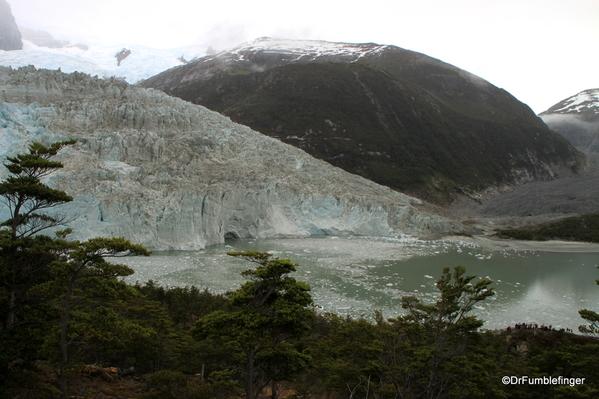 20 Pia Glacier