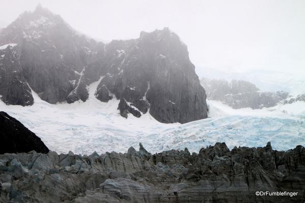 23 Pia Glacier