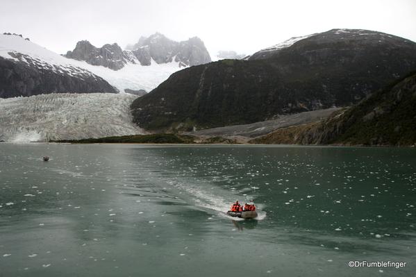 26 Pia Glacier