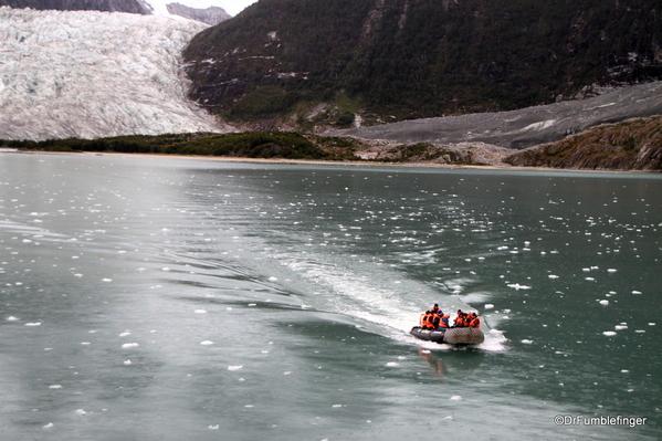 27 Pia Glacier