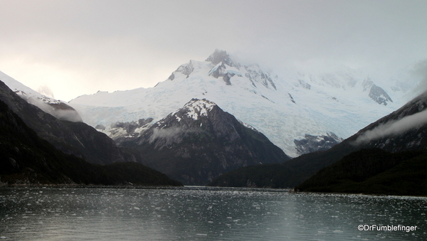 28 Pia Glacier