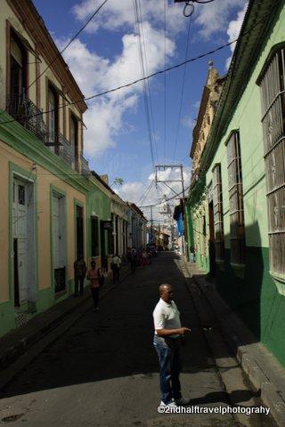 santiago street 01