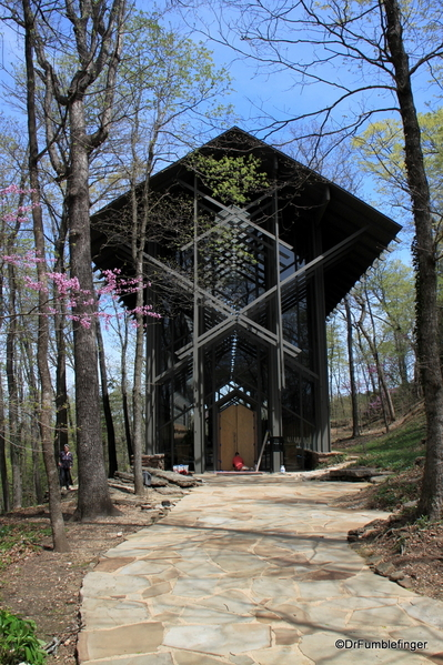 02 Thorncrown Chapel (6)