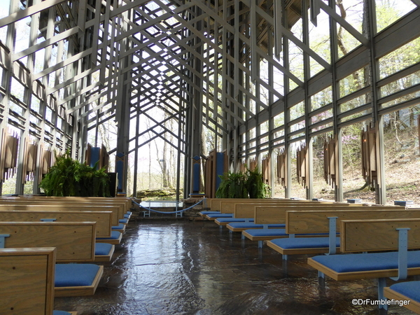 03a Thorncrown Chapel (27)
