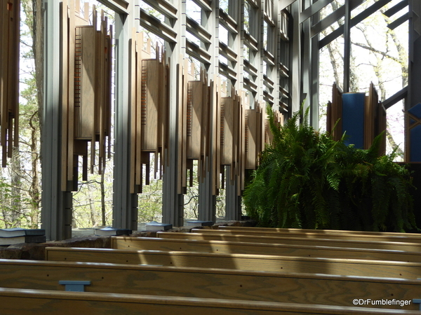 11 Thorncrown Chapel (22)