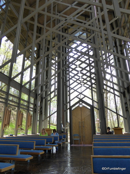 15 Thorncrown Chapel (35)