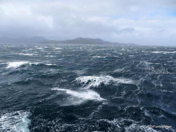11 Cape Horn