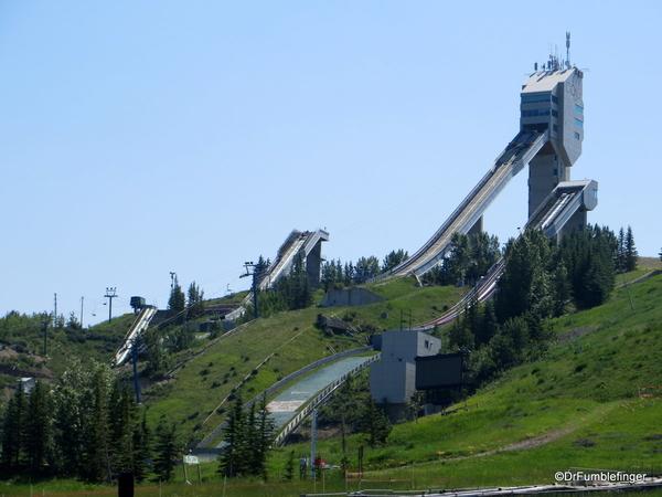 01 Calgary Olympic