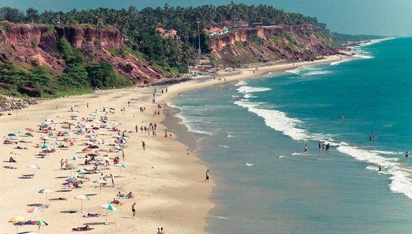 VARKALA-Tourist-Places-In-Kerala