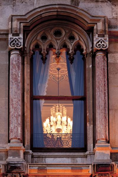Ciragan Palace Kempisnki Istanbul (32)
