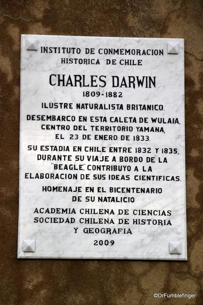 25d Bahia Wulaia