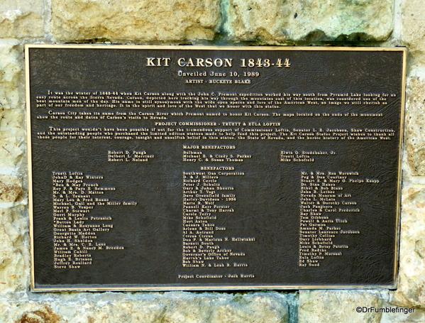 04 Kitt Carson statue