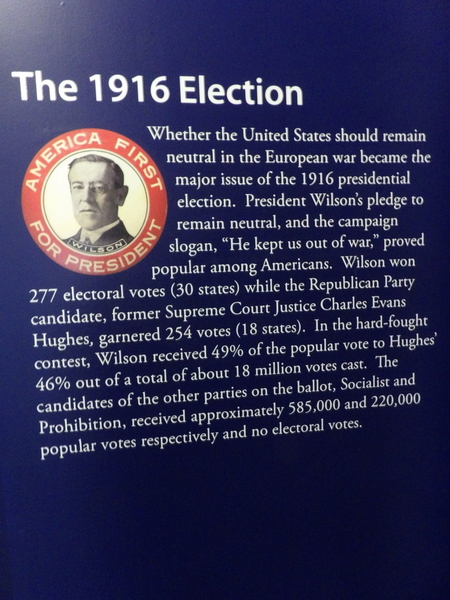 1916 Election