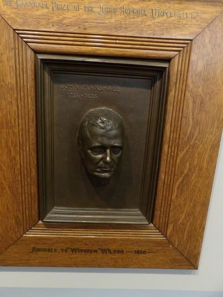 John Marshall Prize