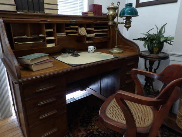 Princeton Desk