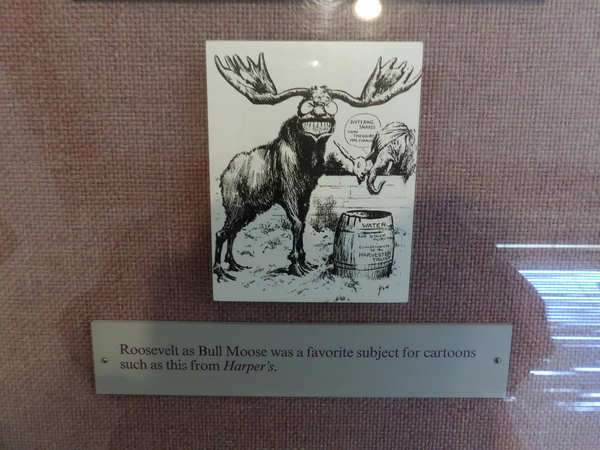 Roosevelt Bull Moose Party