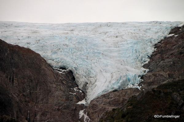 18 Glacier Alley