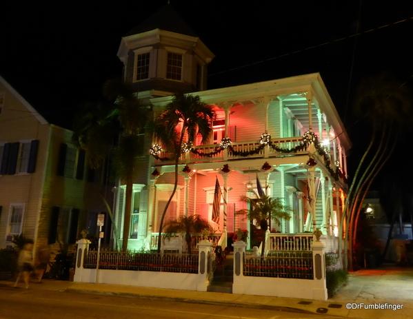 Key West, Florida (503)