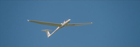 Glider 6