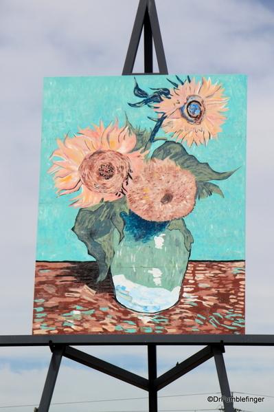 04 Van Gogh Easel, Goodland (5)