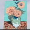 Van Gogh Easel, Goodland