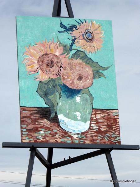 05 Van Gogh Easel, Goodland (15)