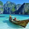 thailand tour packages: thailand beach