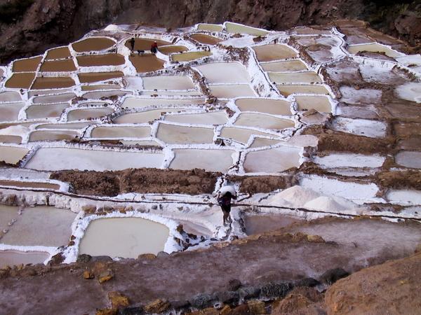Maras salt pans (2)