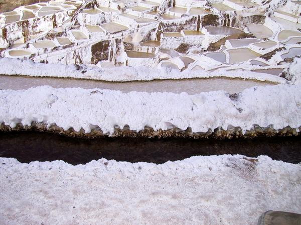 Maras salt pans (4)