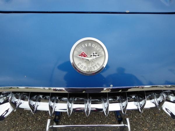 1960 Chevrolet Corvette (3)